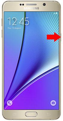 Samsung Galaxy Note 5 SM-N920A
