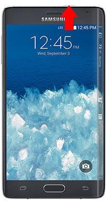 Samsung Galaxy NoteEdge N915A