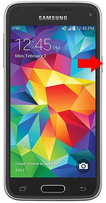 Samsung Galaxy S5 Mini G800A AT&T