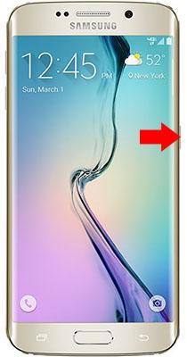 Samsung Galaxy S6 Edge G925A