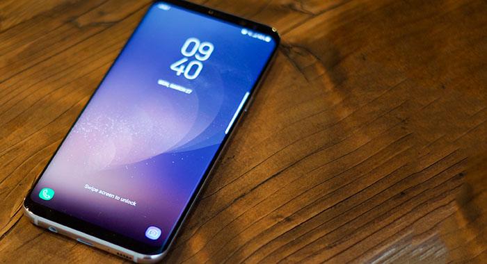 Samsung Galaxy S8 Plus G955