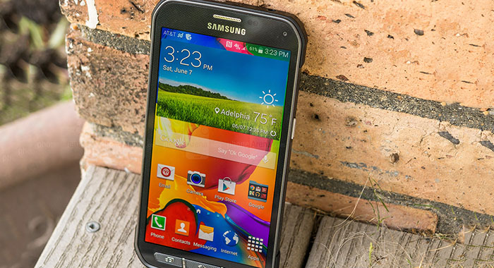 How To Hard Reset Samsung Galaxy s5 Active G870A AT&T - Swopsmart