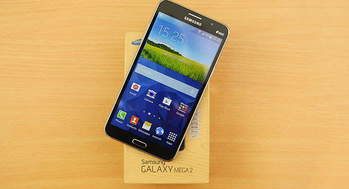 Samsung Galaxy S Can Only Make Calls From Home