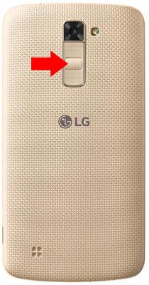 How To Hard Reset LG K10 MS428 Metro PCS - Swopsmart