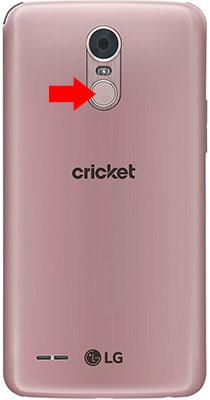 LG Stylo 3 M430 Cricket