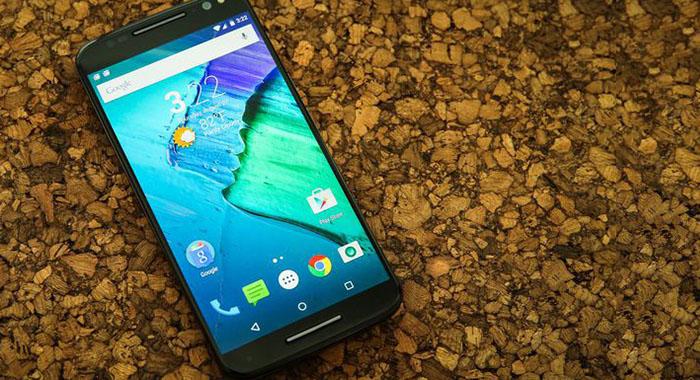 Motorola Moto X Pure Edition XT1575 Unlocked