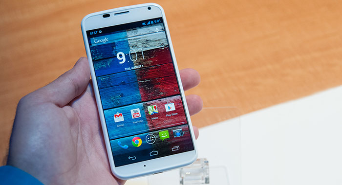 Motorola Moto X XT1058