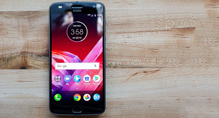 Motorola Moto Z2 Play XT1710 Unlocked