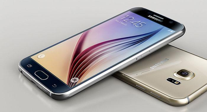 Samsung Galaxy On Nxt G610FZ