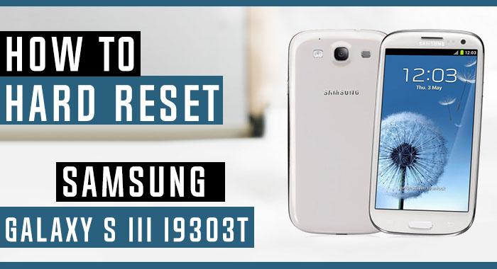 Samsung Galaxy S III i9303T