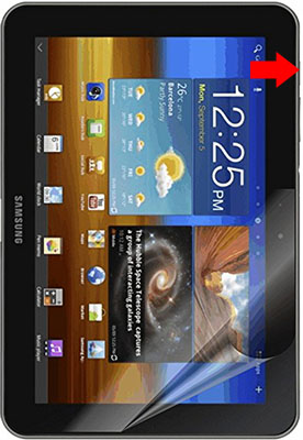 Samsung Galaxy Tab 8.9 LTE E140S