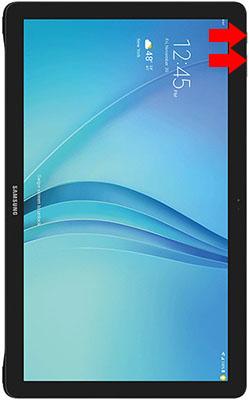 Samsung Galaxy View T677A