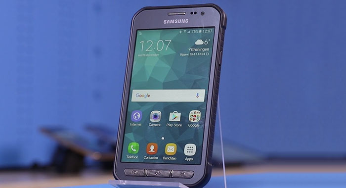 hot sale online b883a 1f1f0 How to Hard Reset Samsung Galaxy Xcover 3 VE G389F - Swopsmart