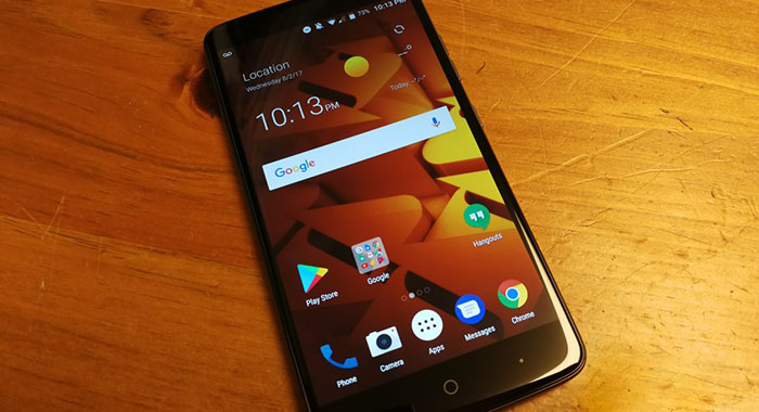 How to Hard Reset ZTE Max XL N9560 - Swopsmart