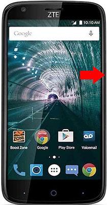 How 7 - Reset To Warp Hard Swopsmart Zte N9519