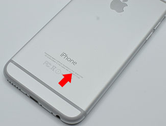 How To Find Your iPhone's IMEI Number - Swopsmart