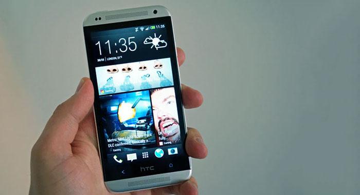 HTC Desire 601, The Information
