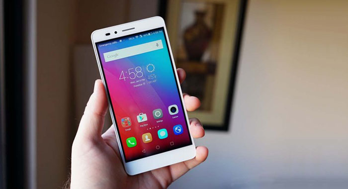 Image result for How To Hard Reset Huawei Mobile Phones
