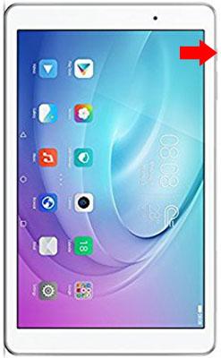 Huawei MediaPad T2 10.0 Pro FDR-A01L