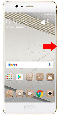 Huawei P10 Plus VKY-L09