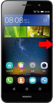 How to Hard Reset Huawei Y6 Pro TIT-U02 - Swopsmart