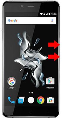 How to Hard Reset OnePlus X - Swopsmart