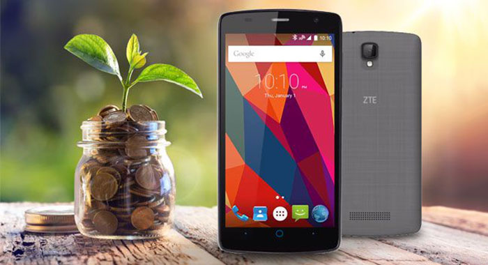 How to Hard Reset ZTE Blade L5 Plus - Swopsmart