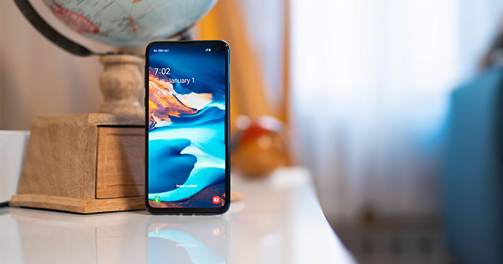 Galaxy s10e featured image