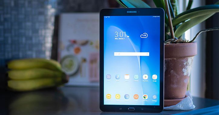 samsung glaaxy tab e - featured image